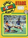 Cover for Boing superalbum (Serieforlaget / Se-Bladene / Stabenfeldt, 1985 series) #3/1986 - Stark [Salgsutgave]