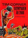 Cover for Et fart og tempo album (Egmont, 1972 series) #3