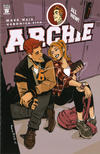 Cover for Archie (Archie, 2015 series) #5 [Cover B Thomas Pitilli]