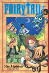 Cover for Fairy Tail (Kodansha, 2011 series) #4