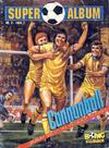 Cover for Boing superalbum (Serieforlaget / Se-Bladene / Stabenfeldt, 1985 series) #2/1989 - Cannonball