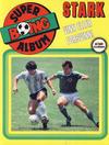 Cover for Boing superalbum (Serieforlaget / Se-Bladene / Stabenfeldt, 1985 series) #[1/1987] - Stark vinn eller forsvinn! [Abonnementsutgave]