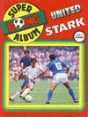Cover for Boing superalbum (Serieforlaget / Se-Bladene / Stabenfeldt, 1985 series) #[3/1987] - United Stark [Abonnementsutgave]