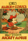 Cover Thumbnail for March of Comics (1946 series) #27 [Lobel's Variant]