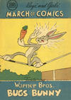 Cover Thumbnail for March of Comics (1946 series) #59 [Sears Boys' and Girls' Variant]