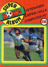 Cover for Boing superalbum (Serieforlaget / Se-Bladene / Stabenfeldt, 1985 series) #[6/1987] - Veteranen