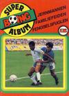 Cover for Boing superalbum (Serieforlaget / Se-Bladene / Stabenfeldt, 1985 series) #[7/1987] - Jernmannen
