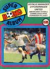 Cover for Boing superalbum (Serieforlaget / Se-Bladene / Stabenfeldt, 1985 series) #2/1988 - Usynlig manager