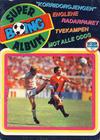 Cover for Boing superalbum (Serieforlaget / Se-Bladene / Stabenfeldt, 1985 series) #4/1988 - Korridorgjengen