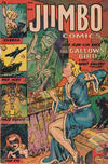 Cover for Jumbo Comics (Superior, 1951 series) #166