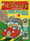 Cover for Disney Magazine (Egmont Magazines, 1983 series) #68