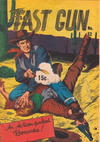 Cover for The Fast Gun (Yaffa / Page, 1967 ? series) #52