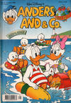 Cover for Anders And & Co. (Egmont, 1949 series) #31/1995