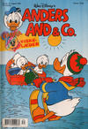 Cover for Anders And & Co. (Egmont, 1949 series) #34/1995