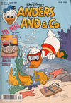 Cover for Anders And & Co. (Egmont, 1949 series) #31/1996