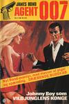 Cover for Agent 007 James Bond (Interpresse, 1965 series) #27