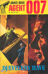 Cover for Agent 007 James Bond (Interpresse, 1965 series) #39