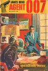 Cover for Agent 007 James Bond (Interpresse, 1965 series) #40