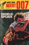 Cover for Agent 007 James Bond (Interpresse, 1965 series) #43