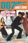 Cover for Agent 007 James Bond (Interpresse, 1965 series) #51
