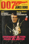 Cover for Agent 007 James Bond (Interpresse, 1965 series) #47