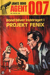 Cover for Agent 007 James Bond (Interpresse, 1965 series) #44