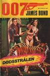 Cover for Agent 007 James Bond (Interpresse, 1965 series) #46