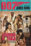 Cover for Agent 007 James Bond (Interpresse, 1965 series) #56