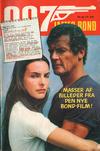 Cover for Agent 007 James Bond (Interpresse, 1965 series) #60
