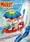 Cover for Le Journal de Mickey (Disney Hachette Presse, 1952 series) #1531