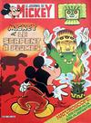 Cover for Le Journal de Mickey (Disney Hachette Presse, 1952 series) #1549