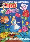 Cover for Le Journal de Mickey (Disney Hachette Presse, 1952 series) #1552