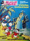 Cover for Le Journal de Mickey (Disney Hachette Presse, 1952 series) #1564