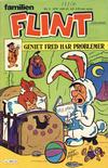 Cover for Familien Flint (Semic, 1977 series) #2/1978