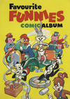 Cover for Favourite Funnies Comic Album (World Distributors, 1950 ? series) #2