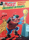 Cover for Le Journal de Mickey (Disney Hachette Presse, 1952 series) #1565