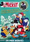 Cover for Le Journal de Mickey (Disney Hachette Presse, 1952 series) #1597
