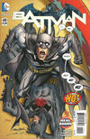 Cover Thumbnail for Batman (2011 series) #49 [Neal Adams Cover]
