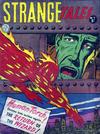 Cover for Strange Tales (Horwitz, 1965 series) #1