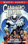 Cover for Marvel Héroes (Panini España, 2012 series) #65 - Caballero Luna 1: Cuenta Atrás Hacia la Oscuridad