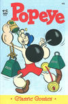 Cover Thumbnail for Classic Popeye (2012 series) #43 [$3.99]