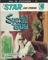 Cover for Star Love Stories (D.C. Thomson, 1965 series) #337