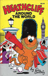 Cover for Heathcliff Around the World (Tor Books, 1989 series) #[nn]