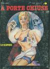 Cover for A Porte Chiuse (Ediperiodici, 1981 series) #47