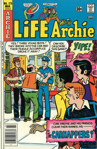 Cover Thumbnail for Life with Archie (Archie, 1958 series) #179