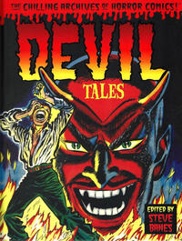 Cover Thumbnail for The Chilling Archives of Horror Comics! (IDW, 2010 series) #14 - Devil Tales
