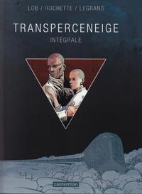 Cover Thumbnail for Transperceneige -  Intégrale (Casterman, 2013 series)