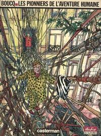 Cover Thumbnail for Les pionniers de l'aventure humaine (Casterman, 1984 series)
