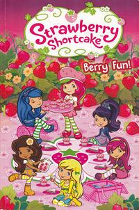 Cover Thumbnail for Strawberry Shortcake: Berry Fun! (Ape Entertainment, 2012 series)