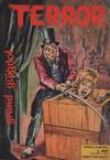 Cover for Terror (Ediperiodici, 1969 series) #5